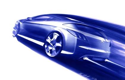 2003 Peugeot 407 Elixir concept 20