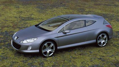 2003 Peugeot 407 Elixir concept 1
