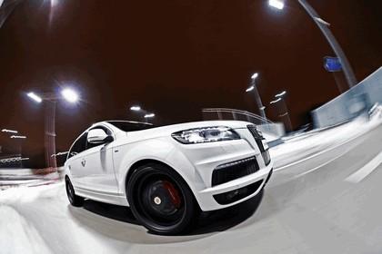 2011 Audi Q7 by MR Car Design 1