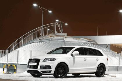 2011 Audi Q7 by MR Car Design 2