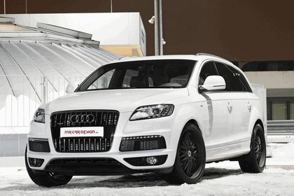 2011 Audi Q7 by MR Car Design 4