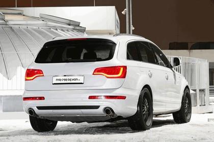 2011 Audi Q7 by MR Car Design 8