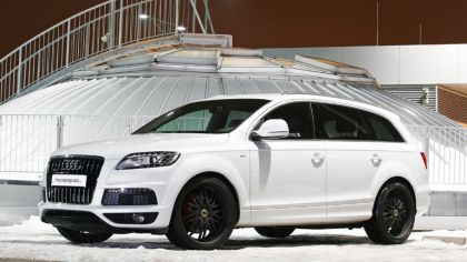 2011 Audi Q7 by MR Car Design 8
