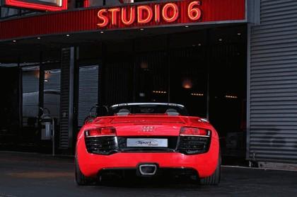 2011 Audi R8 by Sport Wheels 5