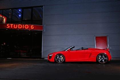 2011 Audi R8 by Sport Wheels 6