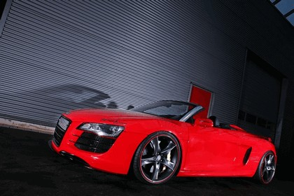 2011 Audi R8 by Sport Wheels 8