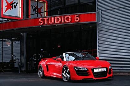 2011 Audi R8 by Sport Wheels 9
