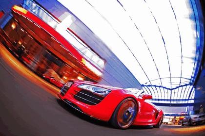2011 Audi R8 by Sport Wheels 14