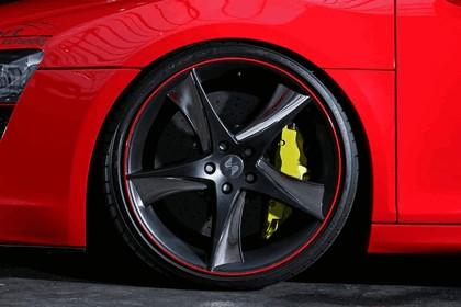 2011 Audi R8 by Sport Wheels 15