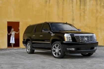 2011 Cadillac Escalade ESV 1