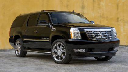 2011 Cadillac Escalade ESV 8