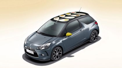 2011 Citroën DS3 by Orla Kiely Collection 6