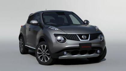 2011 Nissan Juke sports package 3