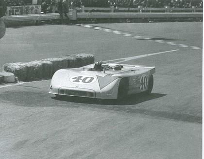 1970 Porsche 908 5