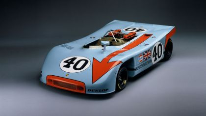 1970 Porsche 908 6