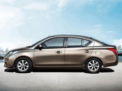 2011 Nissan Sunny 2