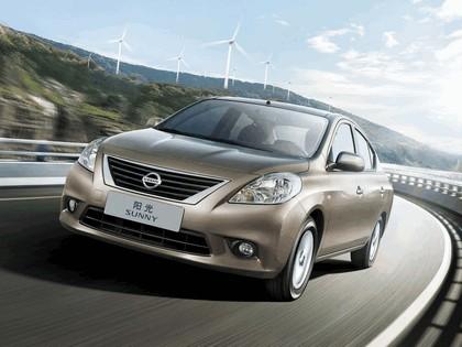 2011 Nissan Sunny 3