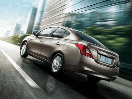 2011 Nissan Sunny 4