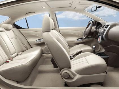 2011 Nissan Sunny 6
