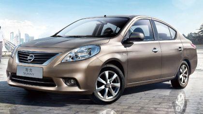 2011 Nissan Sunny 7