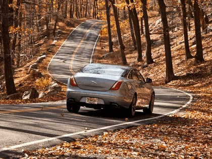 2011 Jaguar XJ SS - USA version 14