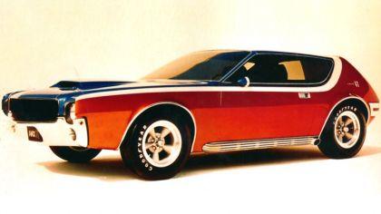 1968 AMC Amx GT concept 2