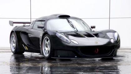 2005 Lotus Exige sport 7