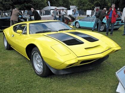 1970 AMC Amx 3 2