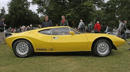 1970 AMC Amx 3 4