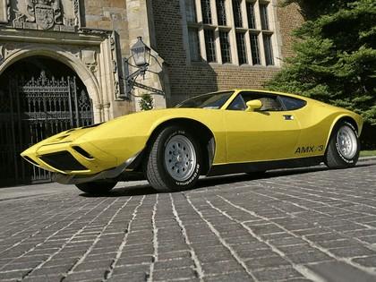 1970 AMC Amx 3 5