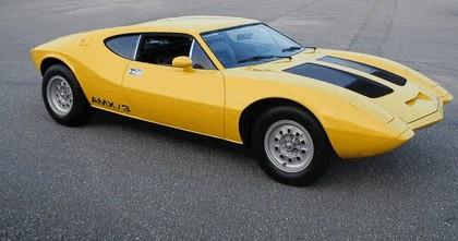 1970 AMC Amx 3 6