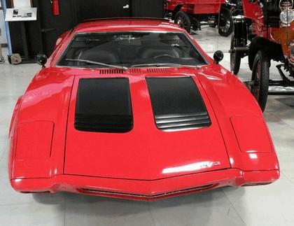 1970 AMC Amx 3 11