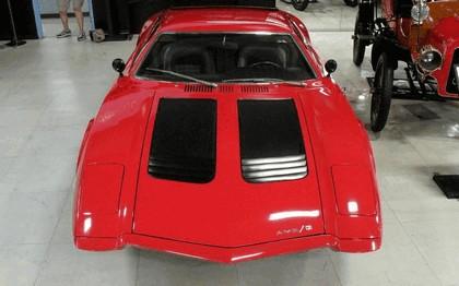 1970 AMC Amx 3 12