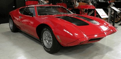 1970 AMC Amx 3 13