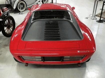 1970 AMC Amx 3 22