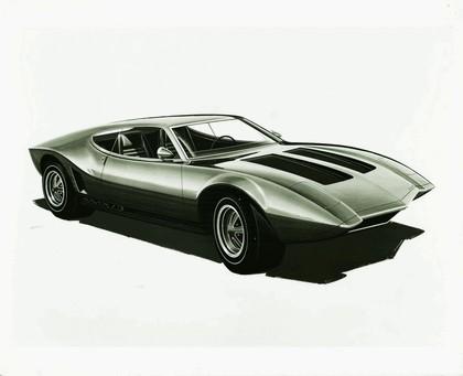 1970 AMC Amx 3 25