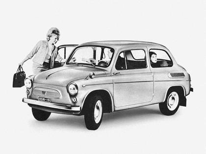 1965 Zaz 965A Jalta 1