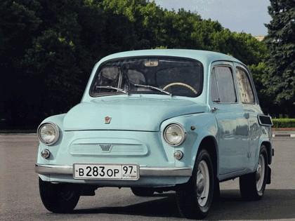 1965 Zaz 965A Zaporozsec 1