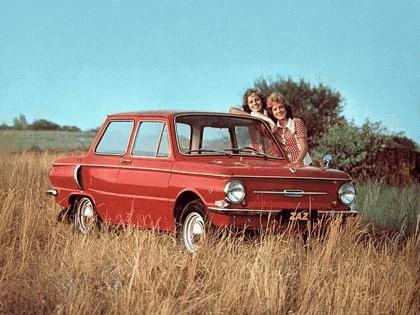 1974 Zaz 968A Zaporozsec 1