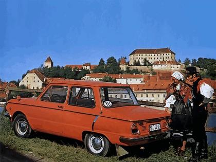1974 Zaz 968A Zaporozsec 2