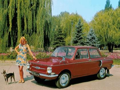 1974 Zaz 968A Zaporozsec 4
