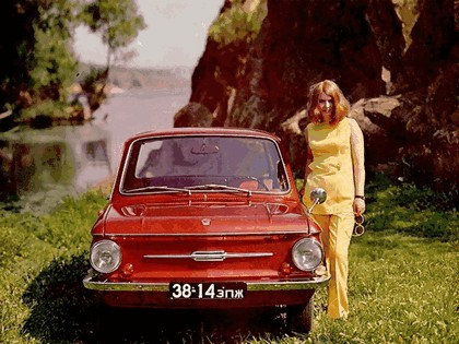 1974 Zaz 968A Zaporozsec 5