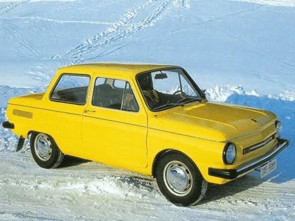 1977 Zaz 968M Zaporozsec 1