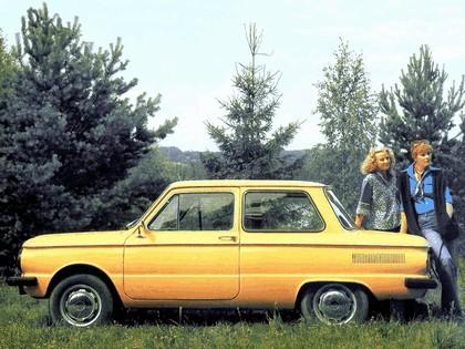 1977 Zaz 968M Zaporozsec 2