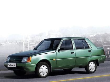1999 Zaz 1103 Szlavuta 1