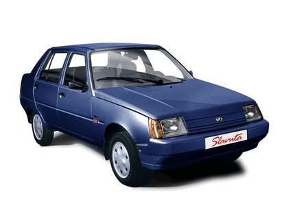 1999 Zaz 1103 Szlavuta 2