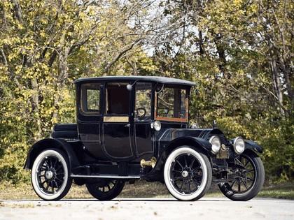 1913 Cadillac Model 30 coupé 1