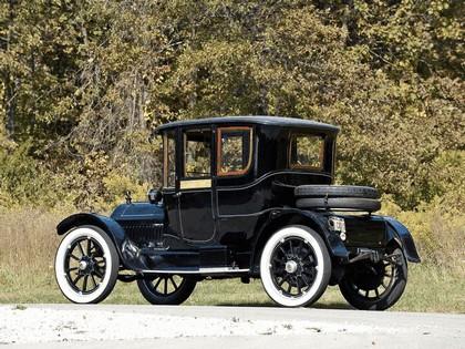 1913 Cadillac Model 30 coupé 2