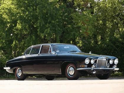 1961 Jaguar Mark X 1