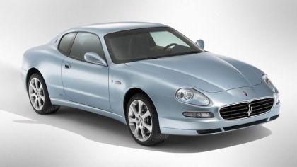 2005 Maserati Coupé 1